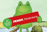 Logo Penny Förderkorb