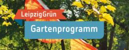 Titel Gartenprogramm 2019