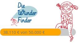 Spendenbarometer und Logo