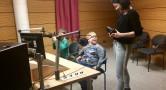 Wunderfinder machen Radio