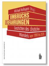 Titelseite Buch Umbruchserfahrungen