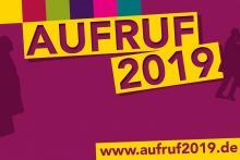 Aufruf 2019 Banner