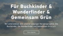 Startseite Crowdfunding