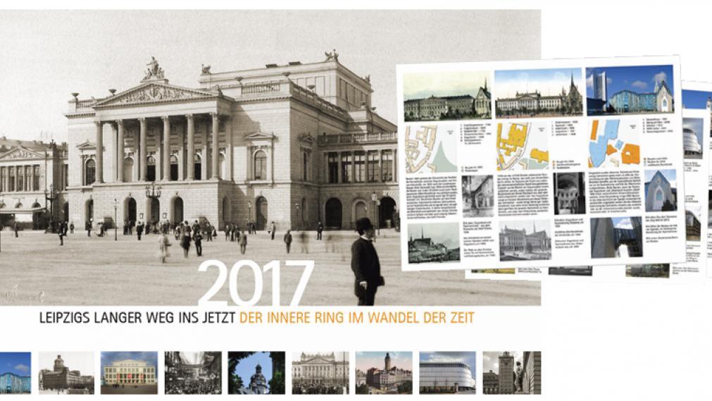 Bild Kalendertitel und 3 Rückseitenbilder