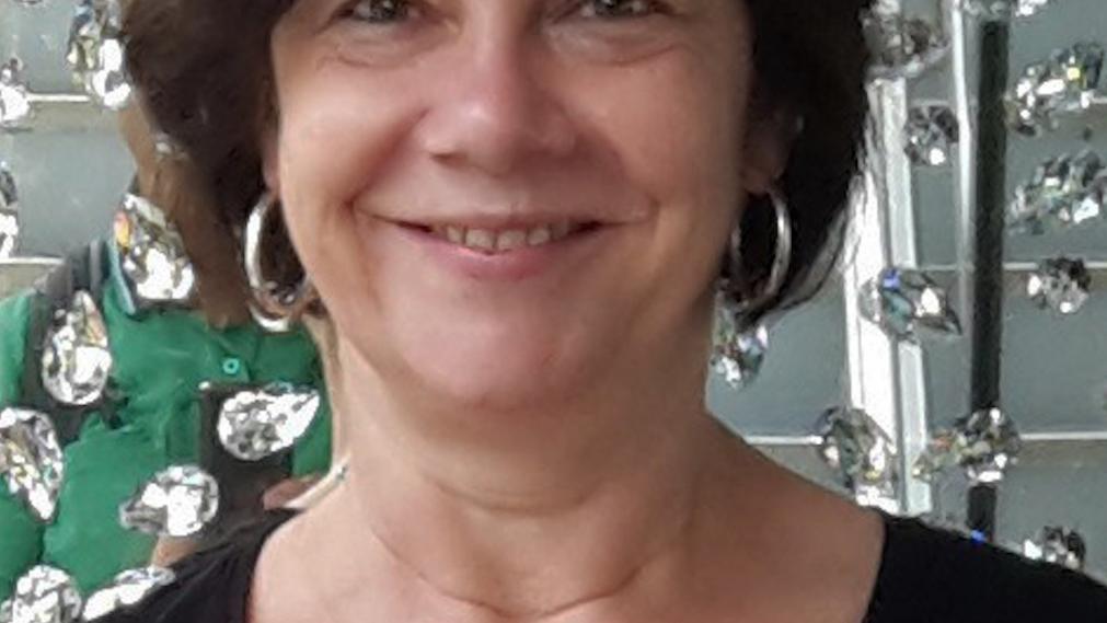 Portrait Andrea Bernhard